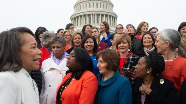 Women Reps