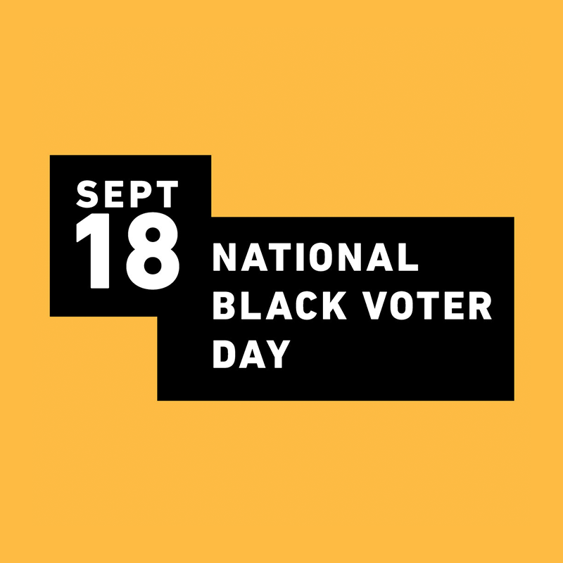 National Urban League and BET Recognize National Black Voter Day for Second Consecutive Year